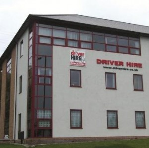 An Image of Driver Hire Head Office and Franchise Support Office