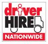 driver hire franchise logo
