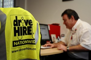 Driver Hire Office