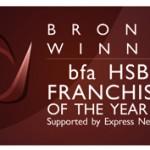 Franchisor Winner 2012