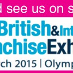 The British and International Franchise Exhibition at Olympia