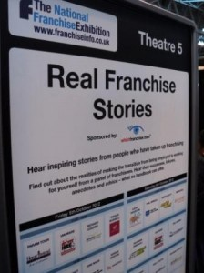 Real Franchise Stories