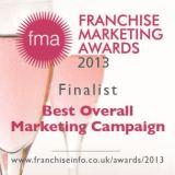 Franchise Marketing Award