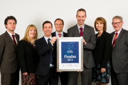'Franchisor of the Year' Finalist