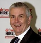 Ian Ware