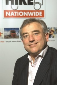 Chris Chidley, CEO