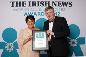Belfast franchise is nominated again in awards
