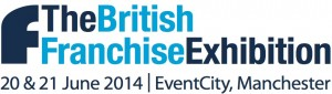 British Franchise Exhibition at EventCity in Manchester
