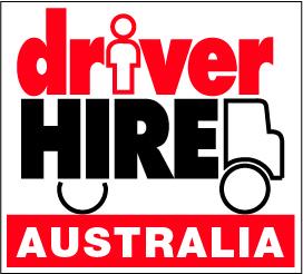 Driver Hire Australia logo