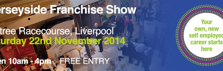 The Merseyside Franchise Show