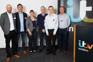 Driver Hire Leeds West wins ITV Insiders award