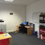 Driver Hire Stockport - Office internal 2