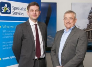 Neil McManus - Specialist People Services - Group Merges & Acquisitions Director