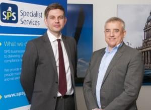 Neil McManus - Specialist People Services - Group Merges & Acquisitions Director