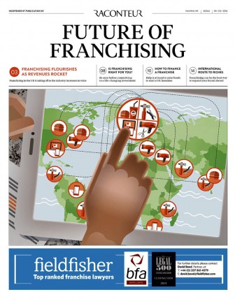 The Future of Franchising