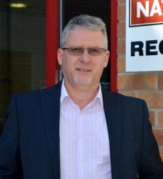 Gary Pugh - Driver Hire Blackburn franchisee