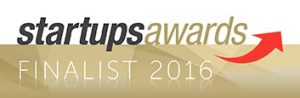 Startups Award 2016 Finalist
