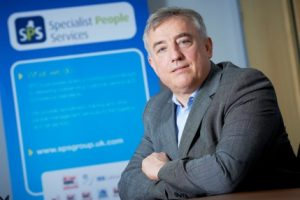 Chris Chidley - Driver Hire CEO