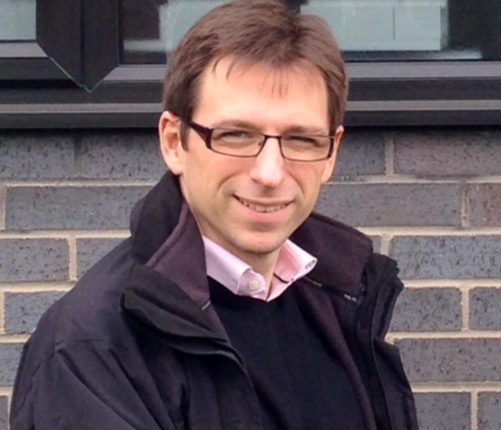 Michael Connaughton - Former Driver Hire Stockport franchisee
