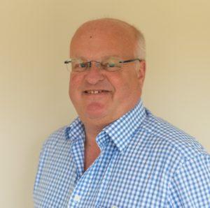 John Griffiths - Driver Hire Taunton successful franchise