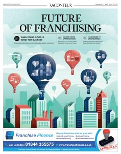 Future of Franchising 2017