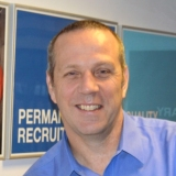Driver Hire Uxbridge Franchisee Ed Pockney