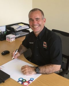 Richard Bradshaw - Franchisee at Driver Hire Guildford