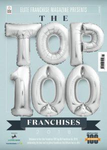 Elite Franchise Top 100 for 2018