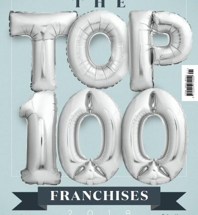 Elite Franchise Top 100 for 2018