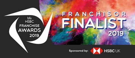 bfa HSBC Franchise Finalist 2019