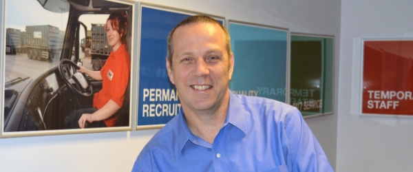 Ed Pockney - Driver Hire Uxbridge - franchisee