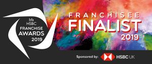 Franchisee Finalist - bfa HSBC Awards 2019 - thumbnail