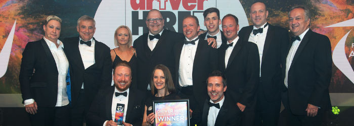 Franchisor of the Year 2019 Gold award winners