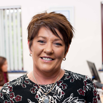 Diane Maxwell - Driver Hire Belfast