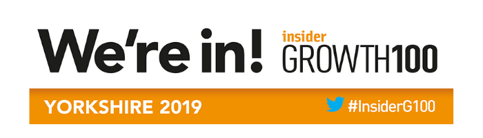 Insider Growth 100 2019 Image Header